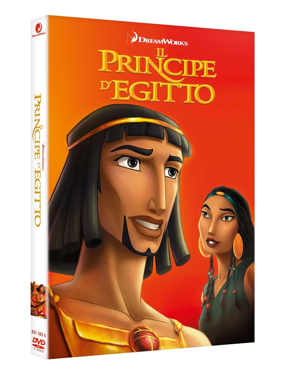 Il principe degitto new linelook : amazon.it: cartoni animati