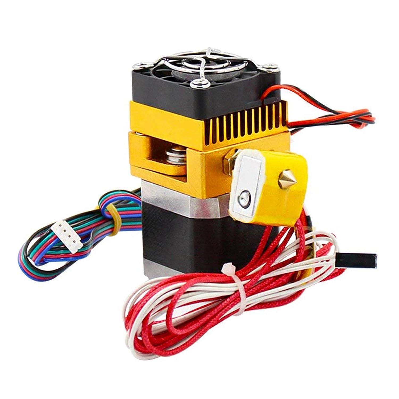 Kee Pang MK8 - Kit de extrusor para impresora 3D MakerBot Prusa i3 ...