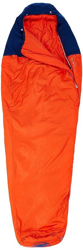 Mammut Schlafsack Lahar EMT 3-Season - Saco de dormir rectangular para acampada, talla 195 L: Amazon.es: Deportes y aire libre
