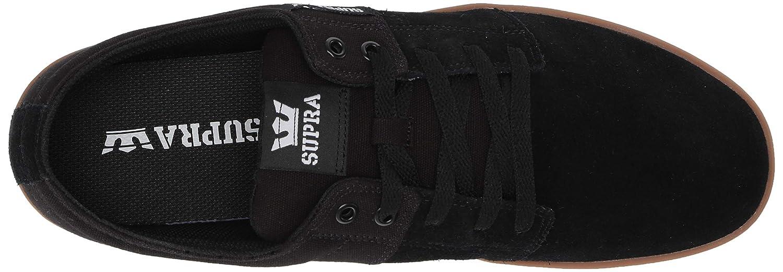 Supra Mens Stacks Ii Skateboarding Shoes