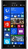 Nokia Lumia 1520 16GB Unlocked GSM 4G LTE Quad-Core Windows Smartphone w/ 20MP Camera - Black (No Warranty)