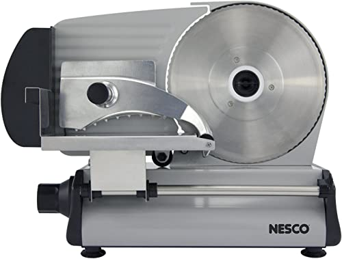 NESCO-FS-250-Stainless-Steel-Food-Slicer
