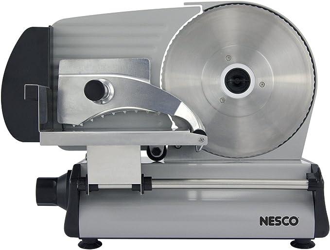 NESCO, Stainless Steel Food Slicer