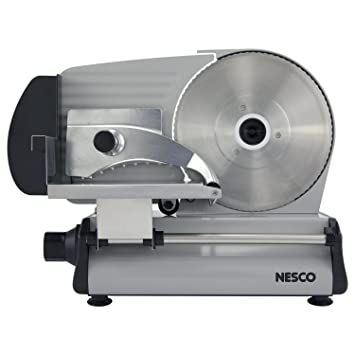 Nesco FS-250 Eléctrico 180W Acero inoxidable Acero ...