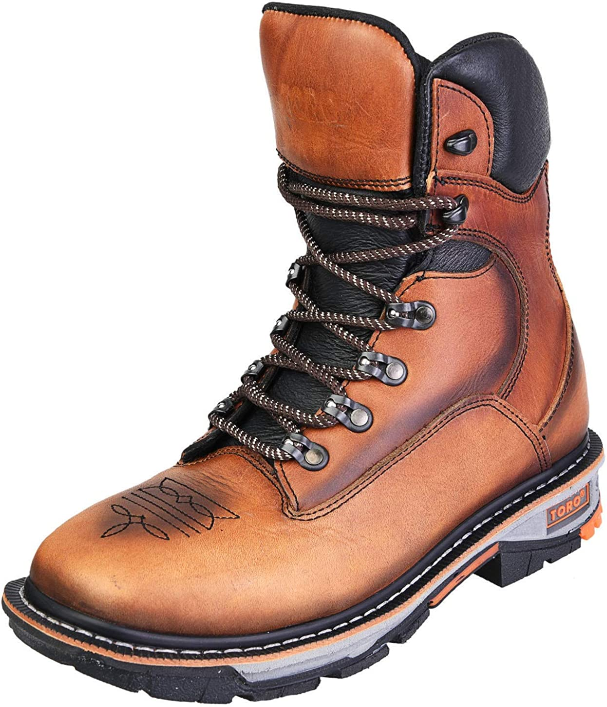Industrial Work Boots