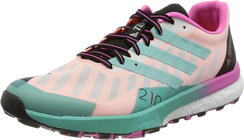 adidas Terrex Speed Ultra W, Zapatillas de Trail Running Mujer