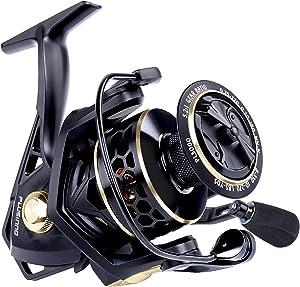 Plusinno Spinning Fishing Reel