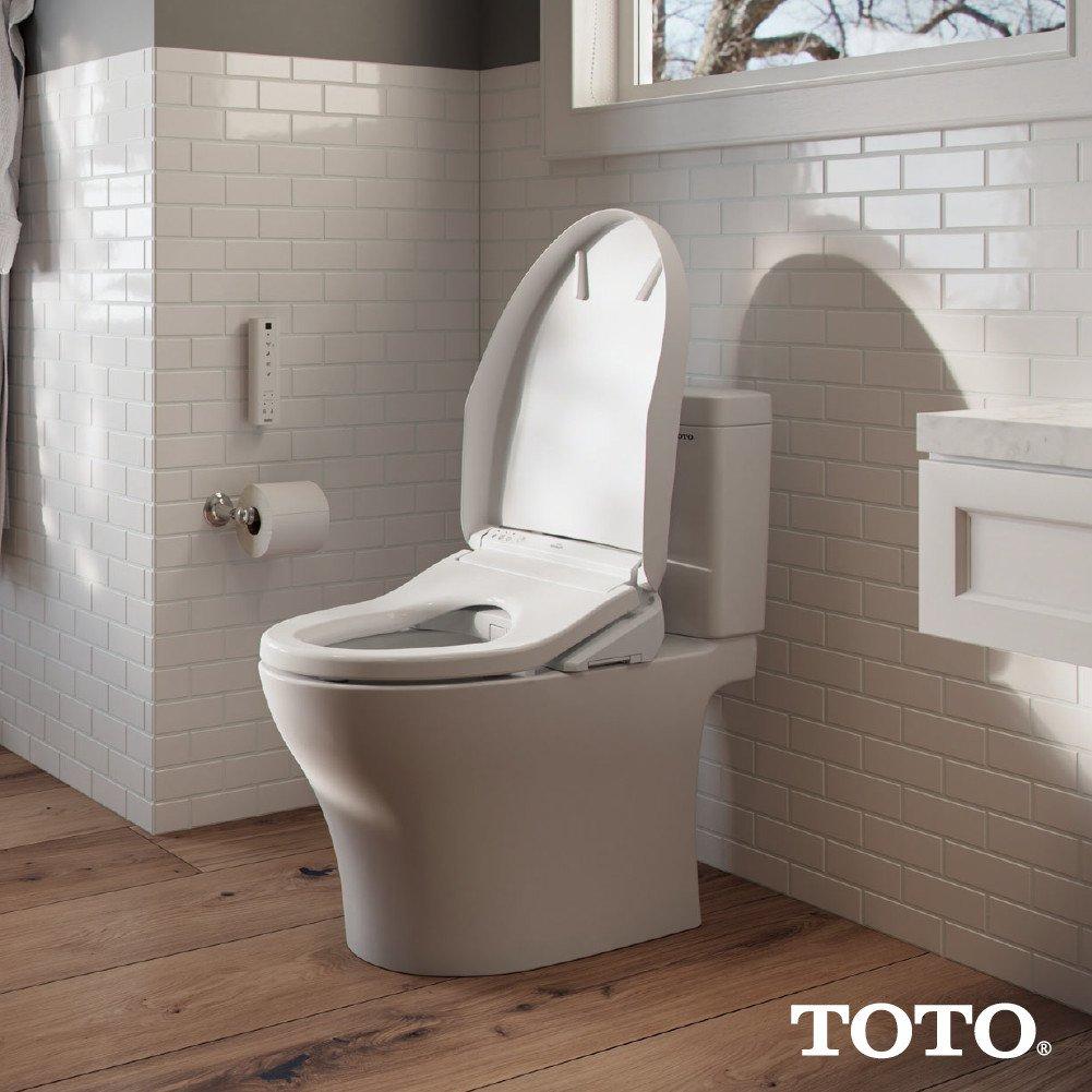 TOTO SW3036#12 K300 WASHLET Electronic Bidet Toilet Seat with ...