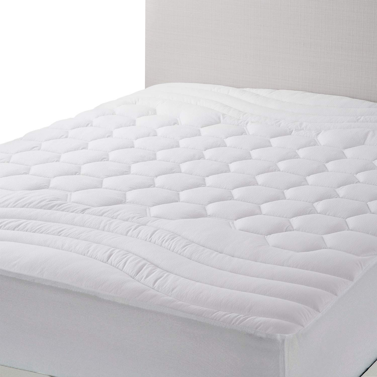Excellent King Size Mattress Pad