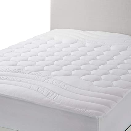 Amazon.com: Bedsure Mattress Pad Twin XL/Twin Extra Long Size