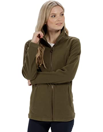 934a3aed1df Regatta Women s Fayona Fleece Jacket