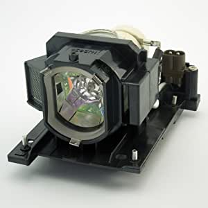 FI Lamps DT01021 Hitachi CP-X2011 Projector Lamp