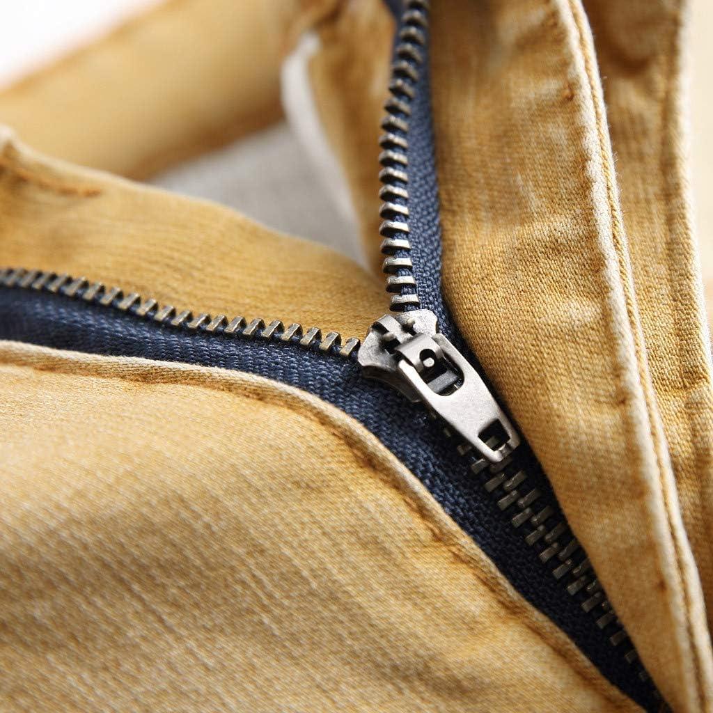 Forthery Men Casual T-Shirt Slim Fit Short Sleeve Lightweight O-Neck Summer Patchwork Shirt