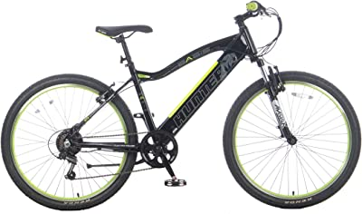 Basis Hunter Electric Mountain Bike
