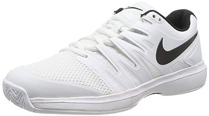 5659cae5d26b Amazon.com  Nike Men s Air Zoom Prestige Tennis Shoe  Sports   Outdoors