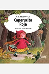 Caperucita Roja (Spanish Edition) Kindle Edition