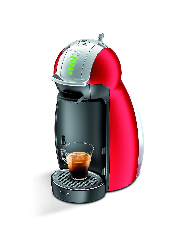 krups dolce gusto kp1605 cafeti re capsules 1500 watts noir rouge ebay. Black Bedroom Furniture Sets. Home Design Ideas