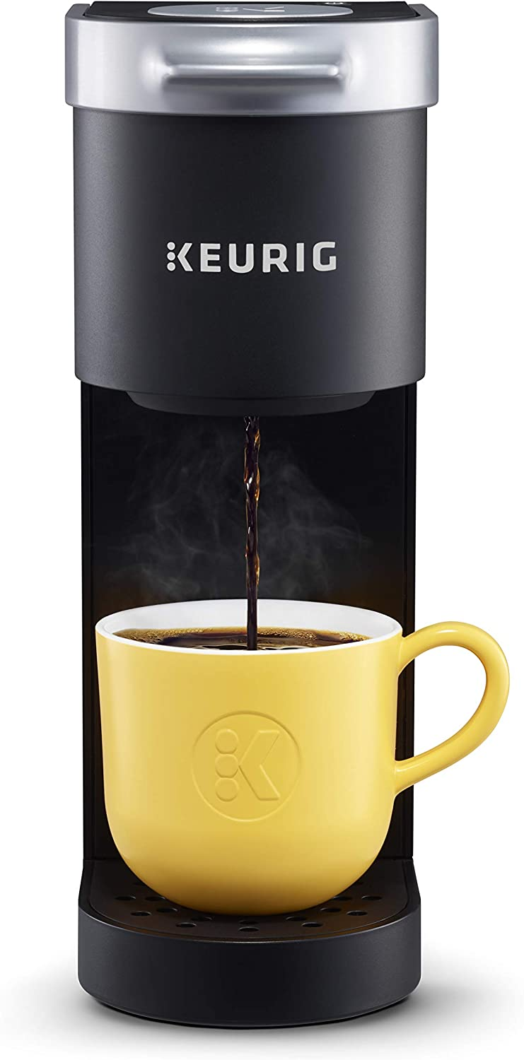 Keurig K-Mini Coffee Maker