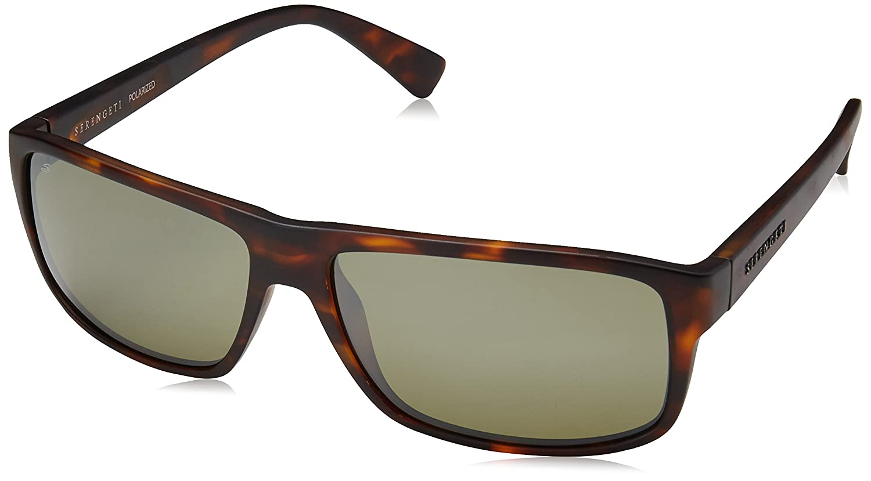 d585ccb0a0 Serengeti Claudio Sunglasses - Shiny Black
