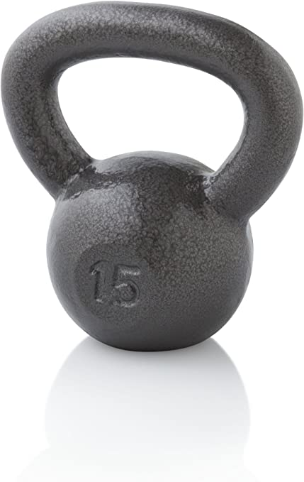 Brand NEW Weider 30Lb Kettlebell For Weight Lifting Strength Training 30 Pounds