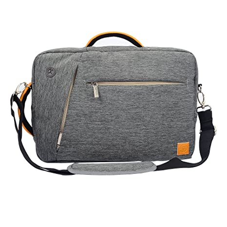 59c7f9f8d117 Amazon.com: VanGoddy Universal Canvas Hybird Tote/Messenger/Backpack ...