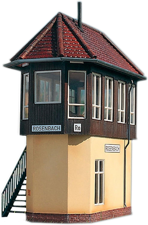 Piko - Edificio de Negocios y oficinas de modelismo ferroviario: Amazon.es: Juguetes y juegos