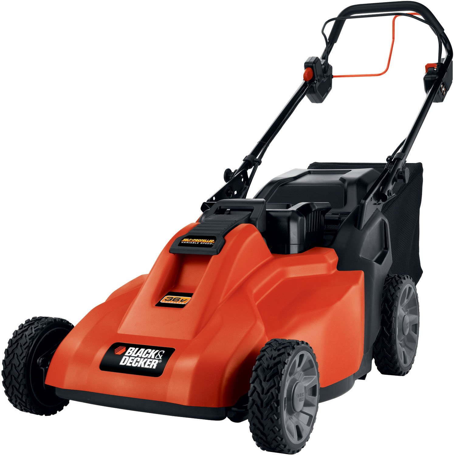 71tyfcgi tL._SL1500_ amazon com black & decker spcm1936 19 inch 36 volt cordless wiring diagram for black and decker electric lawn mower at gsmportal.co