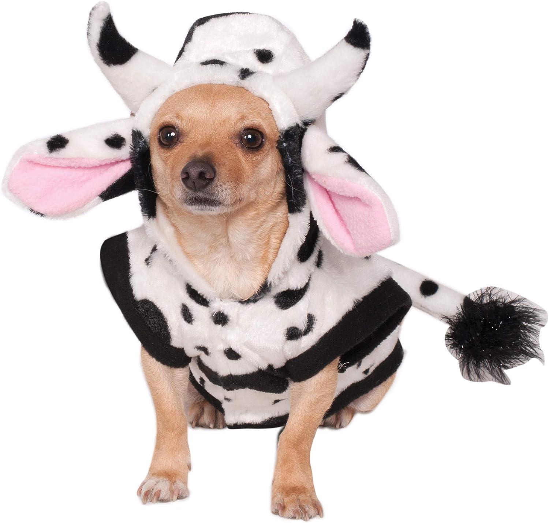 Rubies Cow Pet Costume