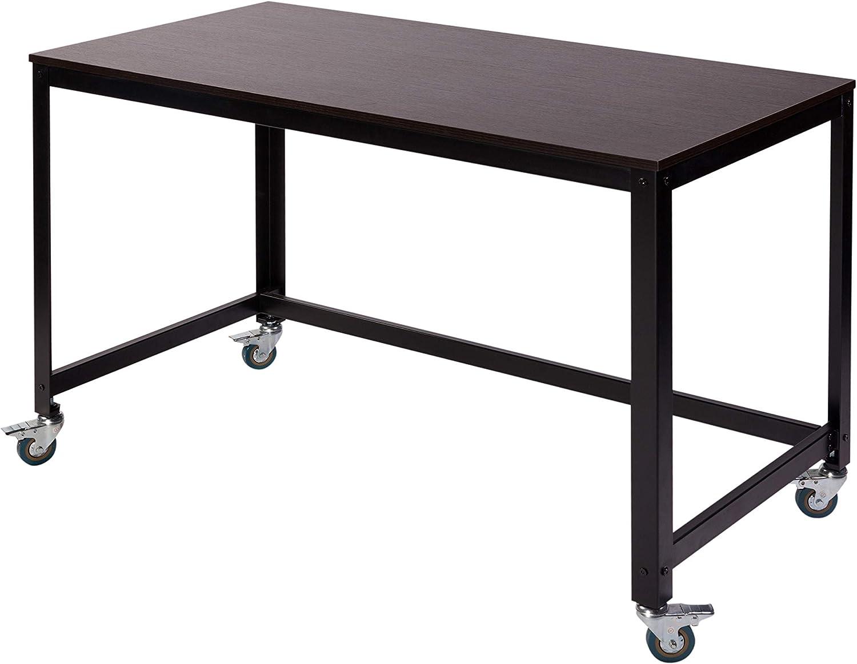 OneSpace Loft Writing Desk, Espresso
