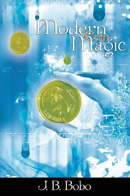 Modern Coin Magic