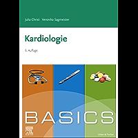 BASICS Kardiologie (German Edition)