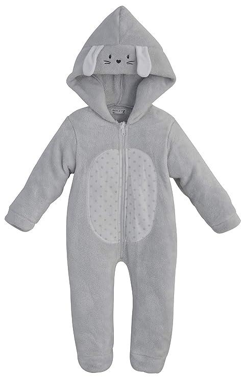 6daf7b8d9b649 Sucre D Orge - sleepwear - Mixte - 1 - surpyjama lapin - Taille 6 ...
