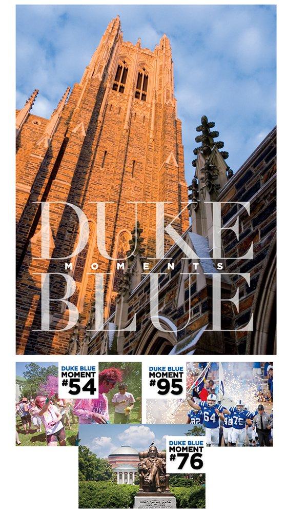 Download Duke Blue Moments PDF