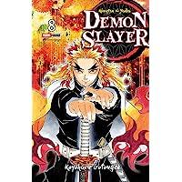 Demon Slayer N.8