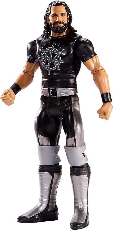 Seth Rollins WWE Series 92 Mattel Toy Wrestling Action Figure