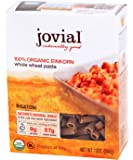 Jovial Einkorn Whole Wheat Rigatoni - 12 oz.