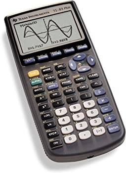Texas Instruments TI-83 Plus Graphing Standard Calculator