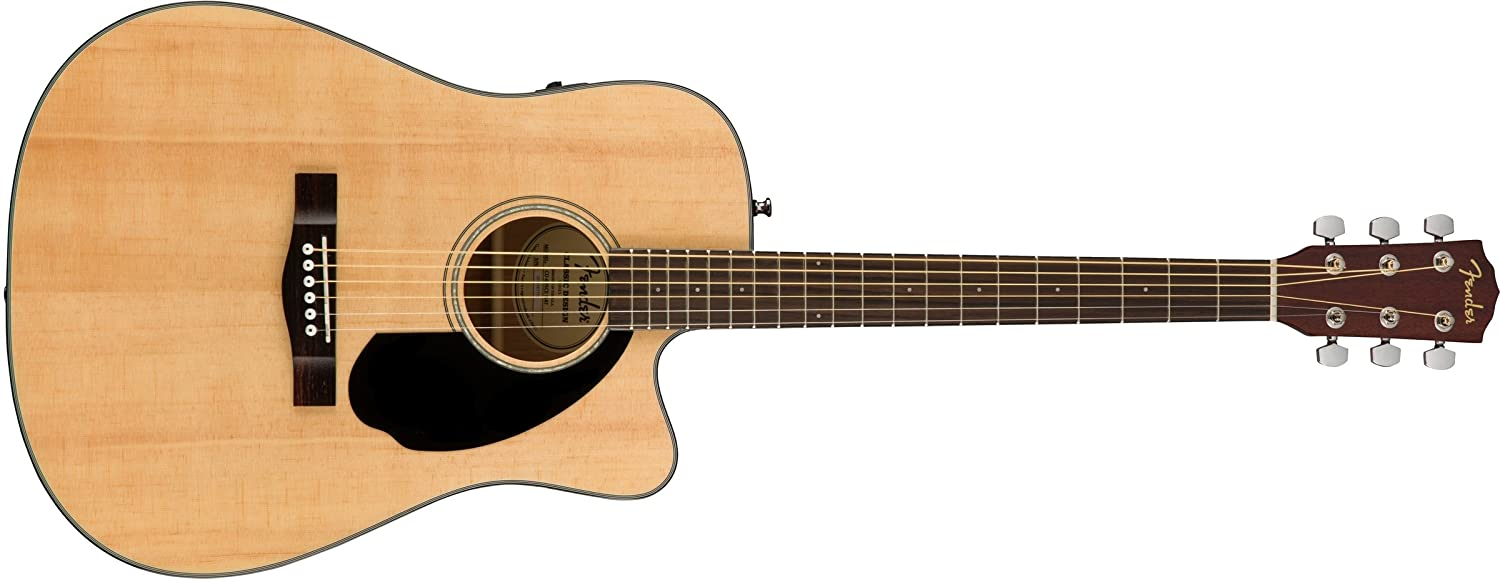 product image of Fender CD-60SCE