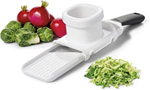 OXO Good Grips Mini Vegetable Slicer, One Size, White