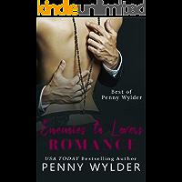 Enemies to Lovers Romance: Best of Penny Wylder