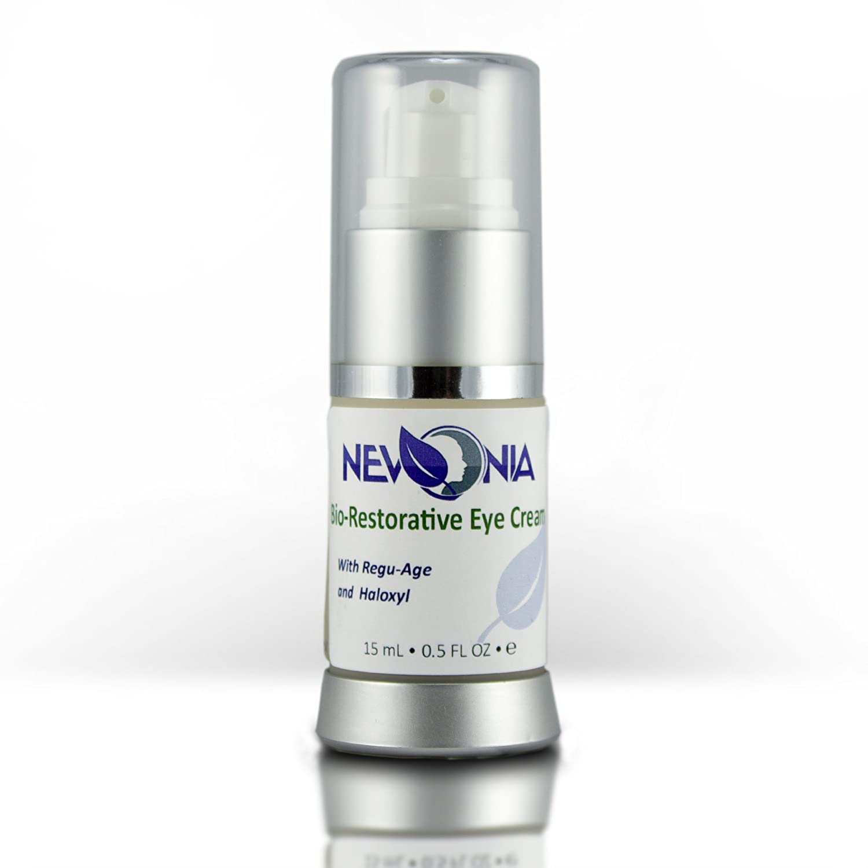Eye Cream- Caffeine, Haloxyl, Regu-age, Niacinamide, Vitamin B3, Vitamin K, Bearberry Extract, Dark Circles,Puffyness, wrinkles, Organic Ingredients,