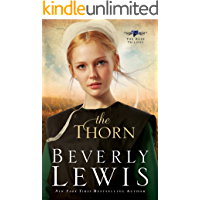 The Thorn (The Rose Trilogy Book #1) (English