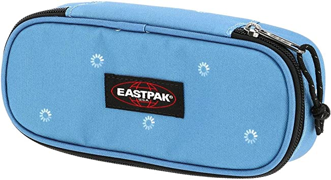 Eastpak ESTUCHE OVAL SINGLE BLUE WAIT U Azul: Amazon.es: Salud y cuidado personal