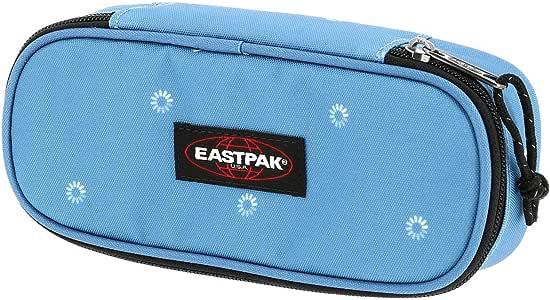 Eastpak ESTUCHE OVAL SINGLE BLUE WAIT U Azul: Amazon.es: Salud y cuidado personal