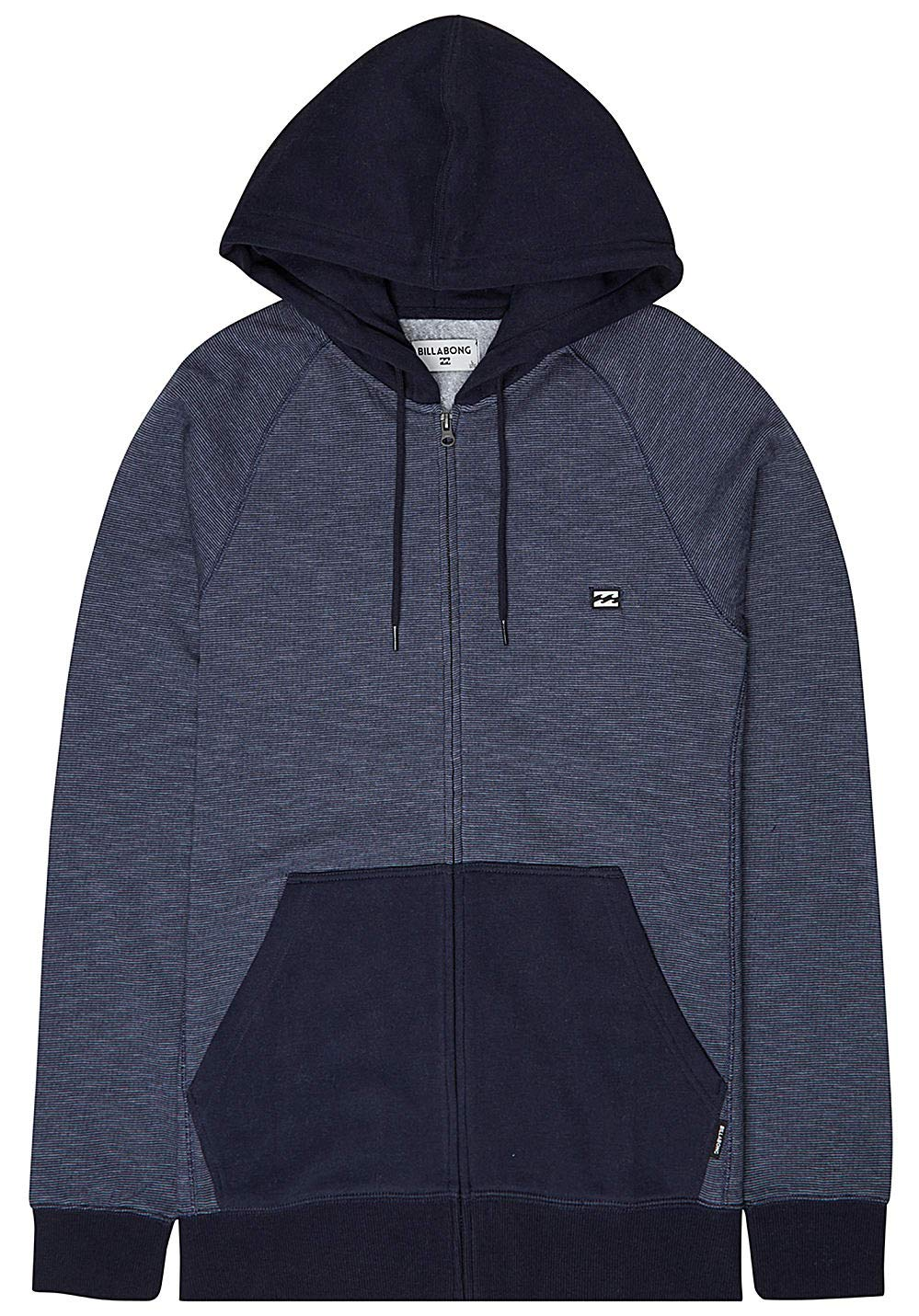 BILLABONG Herren Balance Zip Pullover