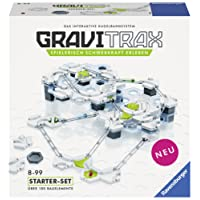 Ravensburger 27590 - GraviTrax: Starter-Set Konstruktionsspielzeug