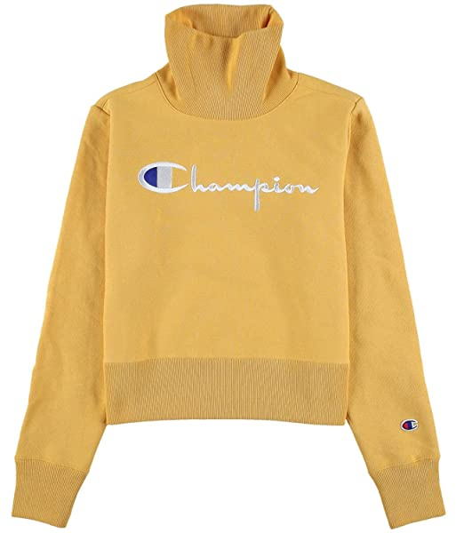 Bluza Champion Turtle Neck 111187 YS048 - M