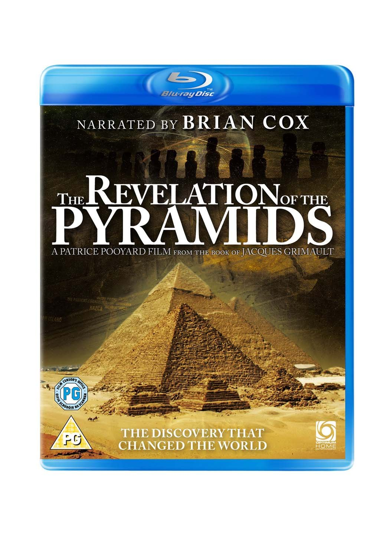 DES LA REVELATION TÉLÉCHARGER PYRAMIDES GYPTE