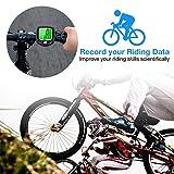 SOON GO Bike Computer Wireless, Original Wireless