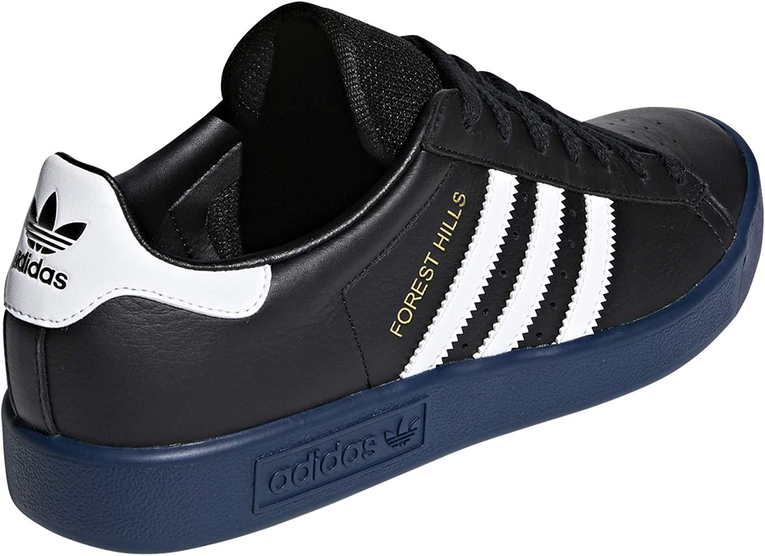 adidas Boy's Forest Hills Fitness Shoes